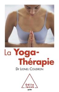 LA YOGA-THERAPIE