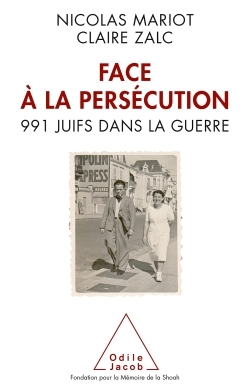 FACE A LA PERSECUTION
