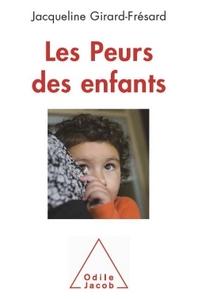 LES PEURS DES ENFANTS