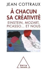 A CHACUN SA CREATIVITE