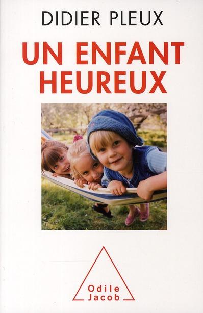 UN ENFANT HEUREUX