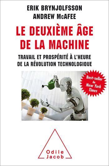 LE DEUXIEME AGE DE LA MACHINE
