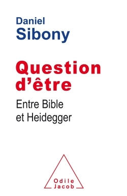 QUESTION D'ETRE