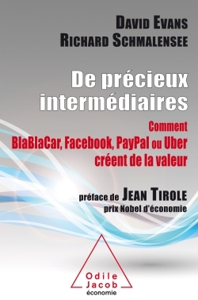 DE PRECIEUX INTERMEDIAIRES