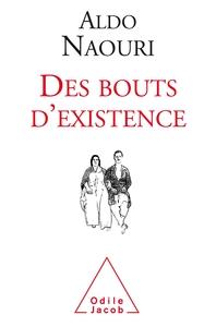 DES BOUTS D'EXISTENCE