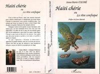 HAITI CHERIE OU LE REVE CONFISQUE.PREFACE JEAN MATOUK