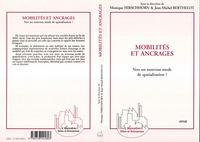 Mobilités et ancrages
