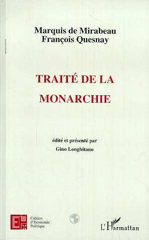 TRAITÉ DE LA MONARCHIE