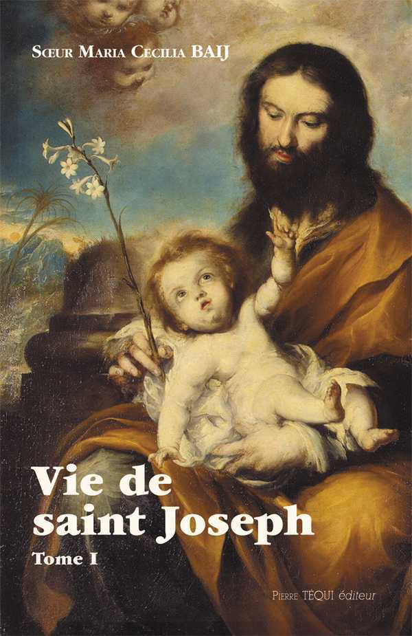 VIE DE SAINT JOSEPH - TOME 1
