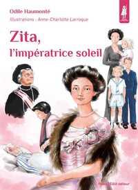 ZITA, L IMPERATRICE SOLEIL - PETITS PATRES
