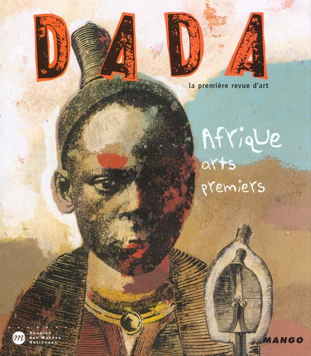 AFRIQUE, ARTS PREMIERS