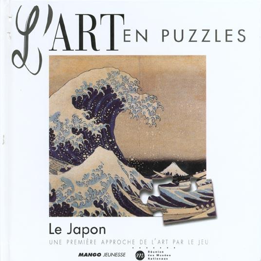 ART EN PUZZLE JAPON