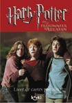 HARRY POTTER CARTE POSTALES PRISONNIER D'AZKABAN