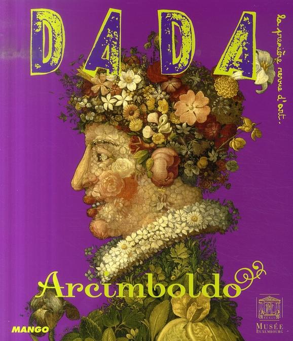ARCIMBOLDO REVUE DADA N130