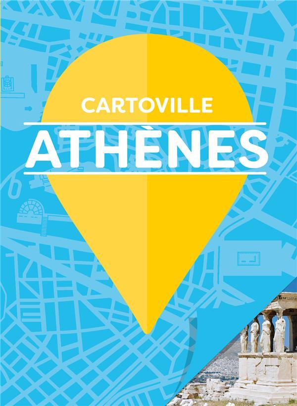 ATHENES EDITION AUGMENTEE
