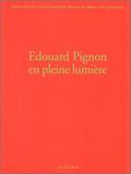 EDOUARD PIGNON EN PLEINE LUMIERE - - GALERIE D'ART AIX EN PROVENCE 20 AVRIL-20 JUIN 1999