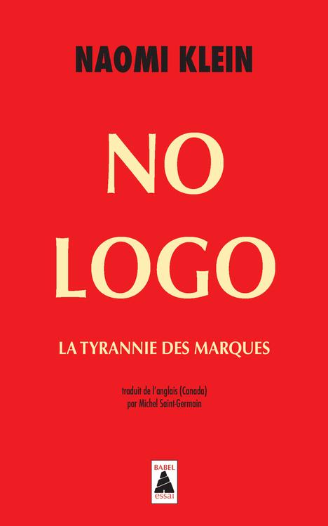 NO LOGO BABEL 545