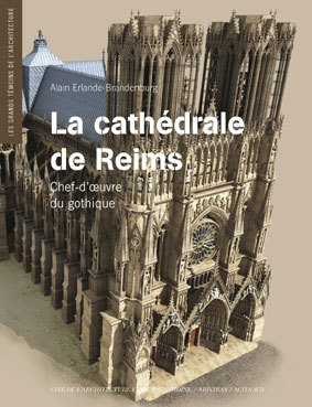 LA CATHEDRALE DE REIMS + DVD
