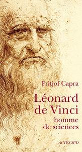 LEONARD DE VINCI HOMME DE SCIENCES
