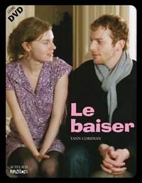 LE BAISER + DVD