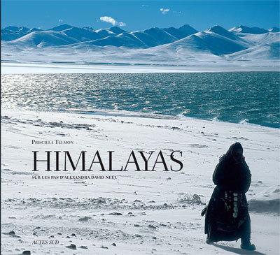 HIMALAYAS - DU VIETNAM A L'INDE