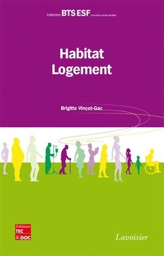 HABITAT-LOGEMENT (COLLECTION BTS ESF)
