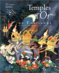 TEMPLES D'OR DE THAILANDE