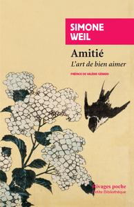 AMITIE.