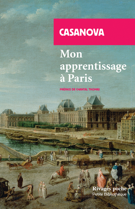 MON APPRENTISSAGE A PARIS