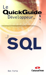 SQL QUICKGUIDE DEVELOPPEUR