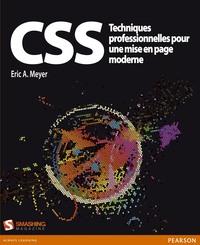 CSS-TECHNIQUES PROFESSIONNELLES POUR UNE MISE EN PAGE MODERNE