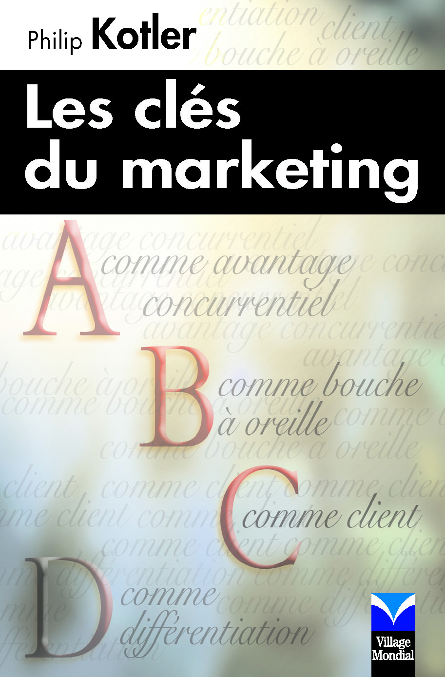 LES CLES DU MARKETING