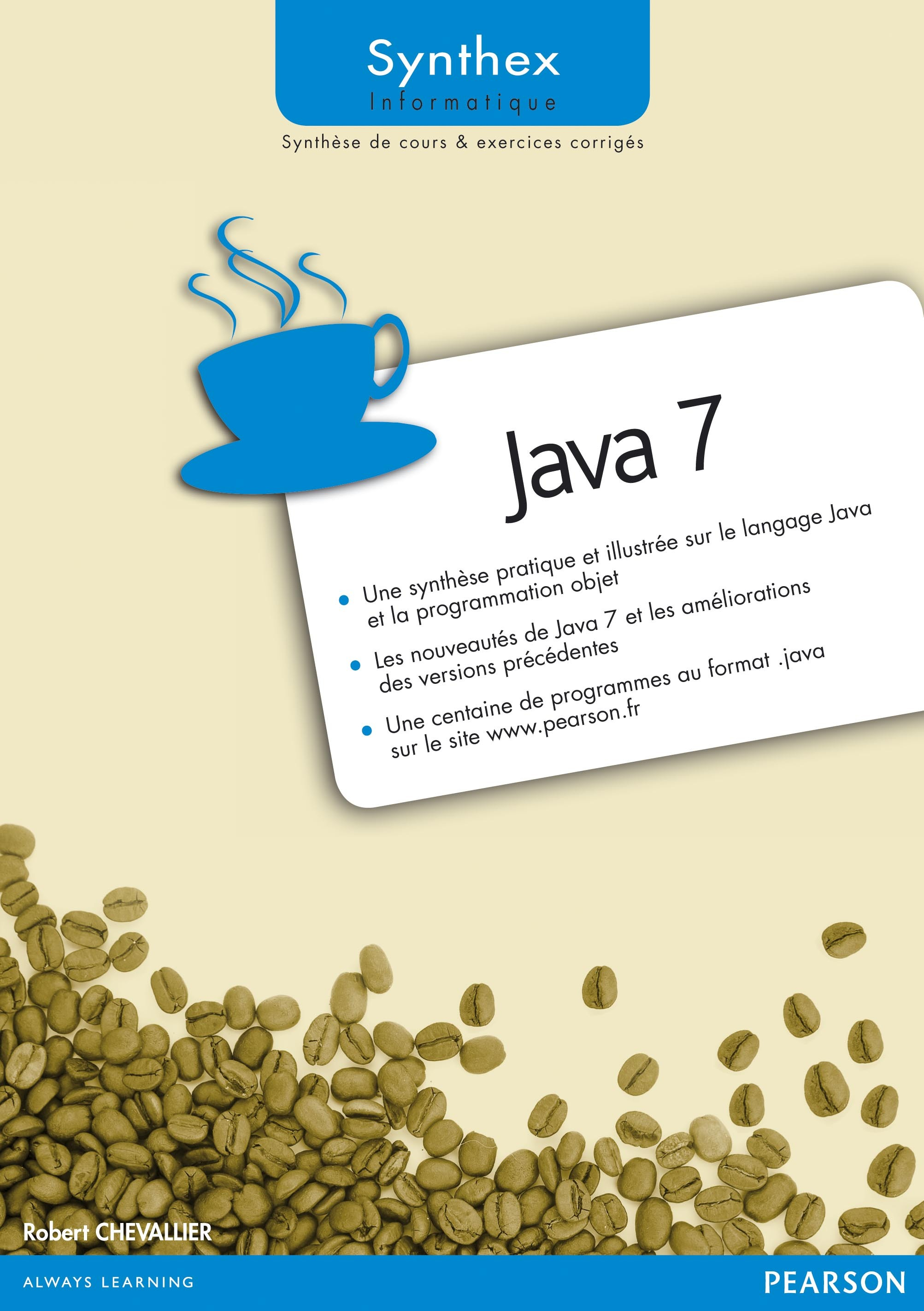 JAVA 7 SYNTHEX