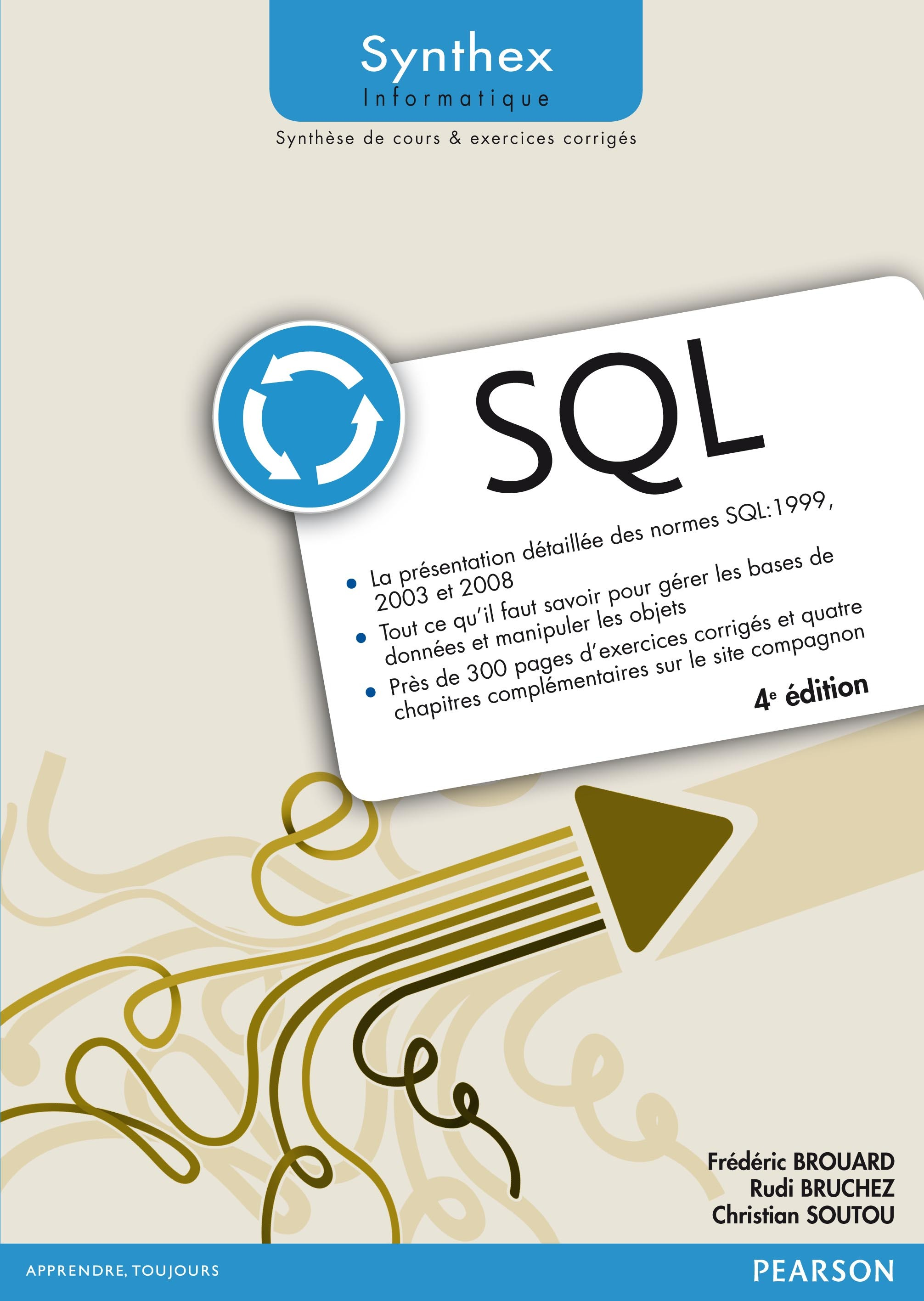 SQL, 4E ED SYNTHEX