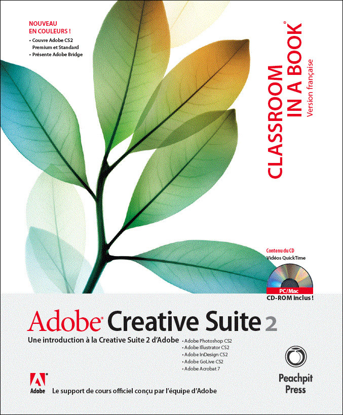 ADOBE CREATIVE SUITE 2 CIAB
