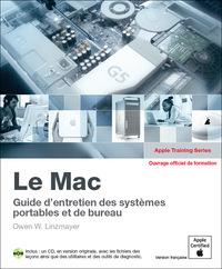 MAC - GUIDE D'ENTRETIEN (LE)