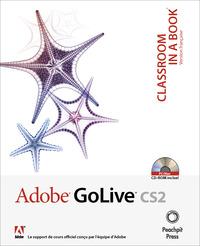 ADOBE GOLIVE GCS