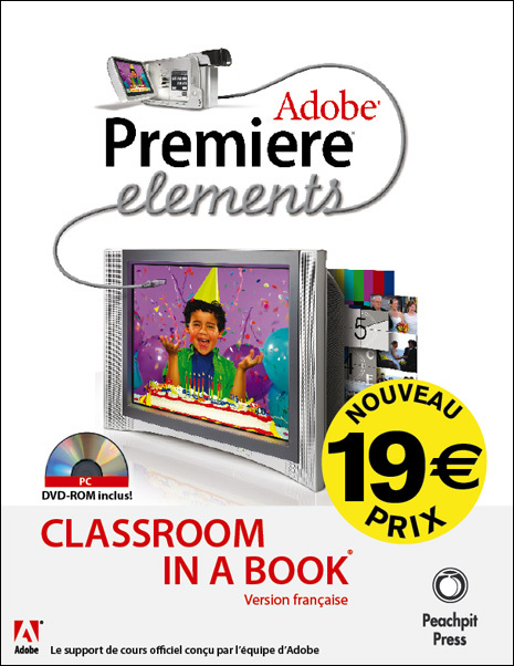 PREMIERE ELEMENTS CIAB NVX PRIX
