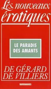 LES NOUVEAUX EROTIQUES N 100 - LE PARADIS DES AMANTS