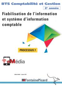 FIABILISATION DE L'INFORMATION ET SYSTEME D'INFORMATION COMPTABLE BTS2 CG