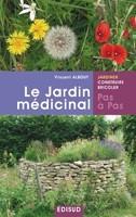 JARDIN MEDICINAL PAS A PAS LE