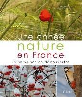 UNE ANNEE NATURE EN FRANCE