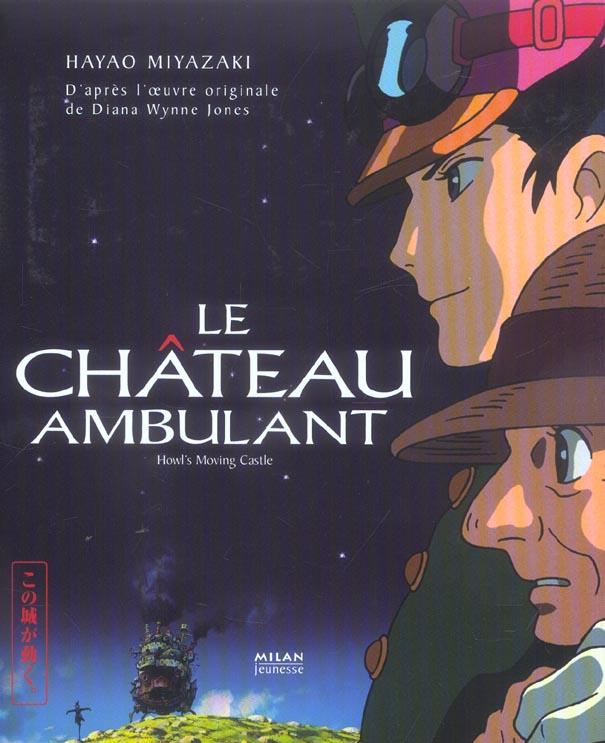 CHATEAU AMBULANT (LE)