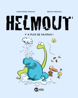 HELMOUT, TOME 01