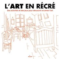 L'ART EN RECRE