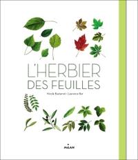 L'HERBIER DES FEUILLES