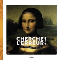 CHERCHE L'ERREUR ! LES 7 ERREURS DANS L'ART