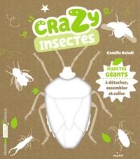 CRAZY INSECTES