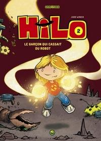 HILO, TOME 02