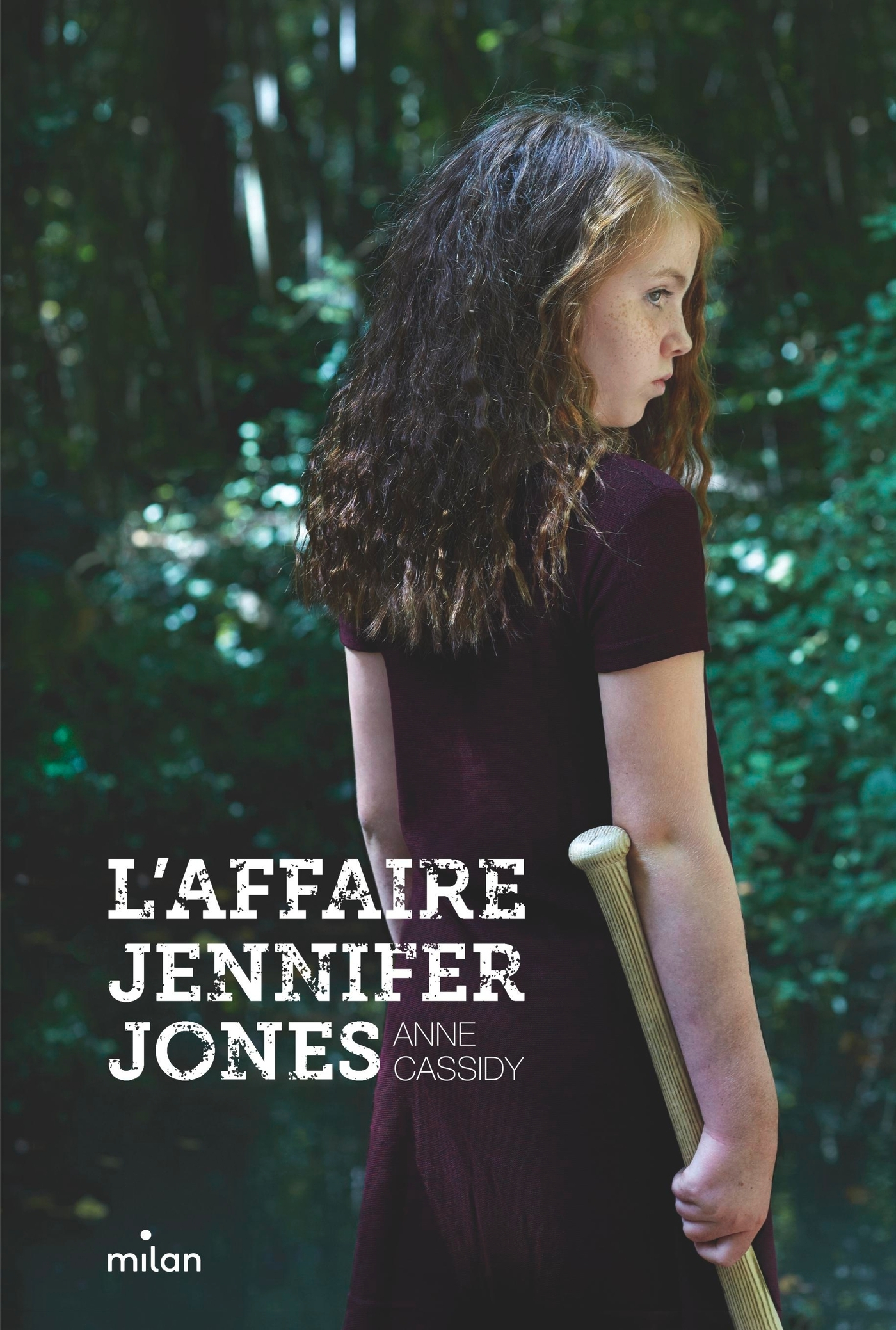 L'AFFAIRE JENIFER JONES